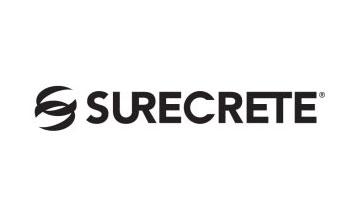 SureCrete Logo
