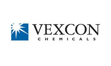 Vexcon Chemicals Logo