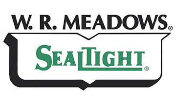 W.R. Meadows SealTight Logo