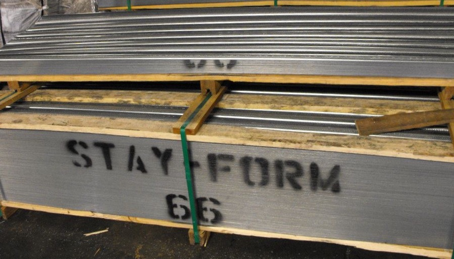 Stay-form 66